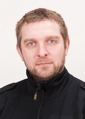 Guðmundur Rúnar Guðmundsson