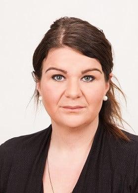 Guðrún Hanna Kristjánsdóttir